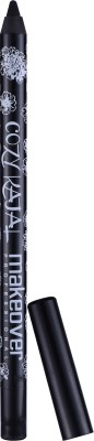 MAKEOVER COZY KAJAL MIDNIGHT BLACK 1.2 g