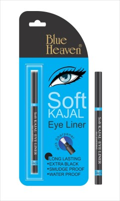 Blue Heaven Soft Kajal Eyeliner 0.31 g