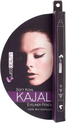 Swiss Beauty Soft Khol Kajal 0.35 g