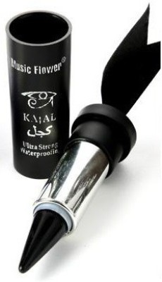 Music Flower Ultra Strong Waterproofing Kajal 0.35 g
