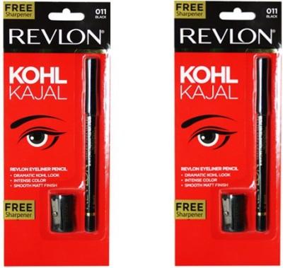 Revlon Khol Kajal 1.14 g
