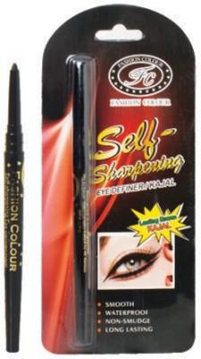 Fashion Colour Self-sharpening Kajal 0.25 g