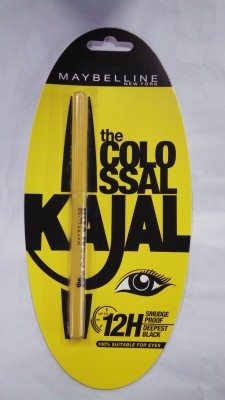 Maybelline The Colossal Kajal 0.35 g