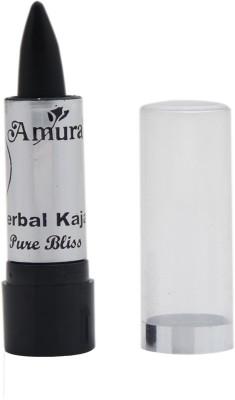 Amura Colour Cosmetics Herbal Kajal Dry Pure Bliss 5 g