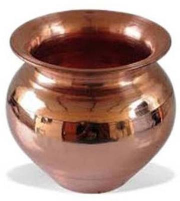S S Enterprises Copper Kalash