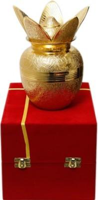 FS Brass Brass Kalash