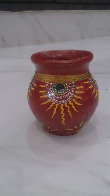 Prachee Pottery Kalash