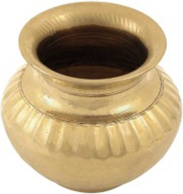hbs kalash Brass Kalash