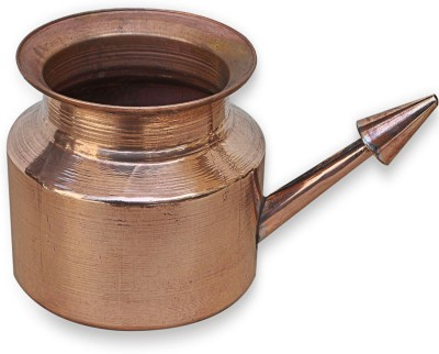 Prisha India Craft Copper Kalash