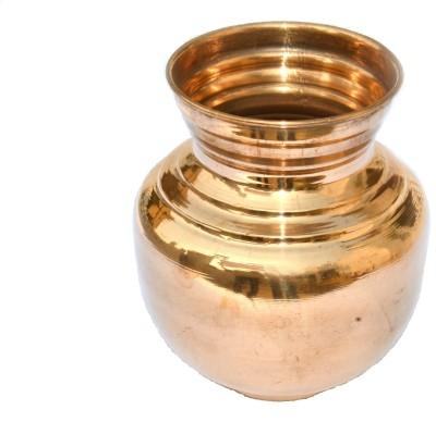 SKM Lota Gagri Copper Kalash