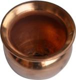Anjalika Kalash Copper Kalash (Height: 2...