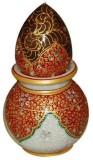 Shreeng Elegant Marbel Pooja Kalash For ...