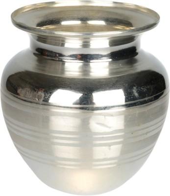 Abhushan Silver Plated Kalash