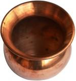 Anjalika Copper Kalash (Brown)