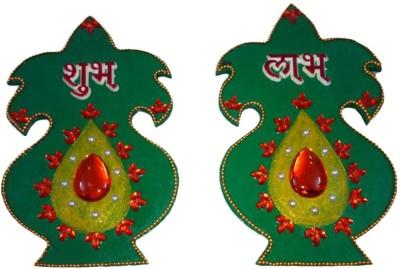 Ruchiworld Ruchiworld Wooden Kalash