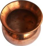 Anjalika Mangal Kalash Copper Kalash (He...