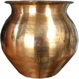 Goldcave Copper Kalash (Gold)