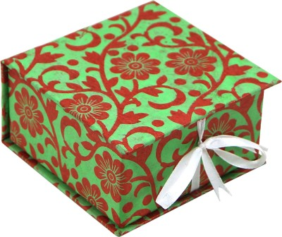 R S Jewels Handmade Paper Gift Dry Fruits Paper Boxes Keepsake