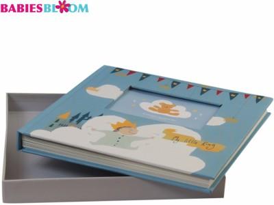 Babies Bloom Keepsake(Multi-Color)
