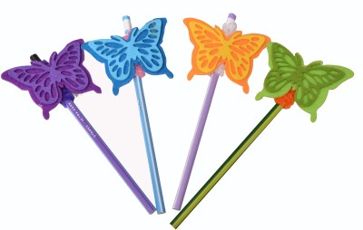 Loops n knots Butterfly Magic Keepsake(Multicolor)
