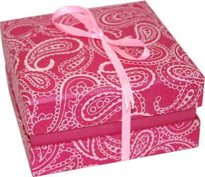R S Jewels Handmade Paper Gift Chocolate Paper Boxes Keepsake