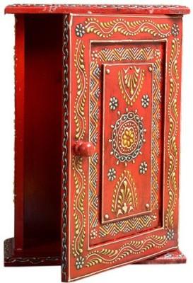 Stylemyway JWC5 Wooden Key Box