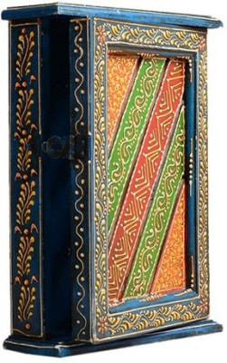 Stylemyway JWC6 Wooden Key Box