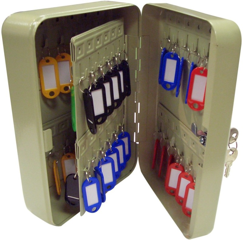 Texet KB48 Steel Key Box(48)