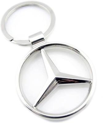 XEEKART Mercedes Keyring Key Chain