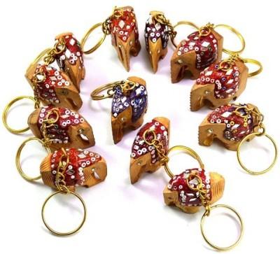 HanumantCreations KC-002 Key Chain