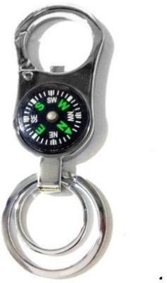 Goodbuy Hook Compass Key Chain