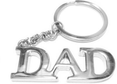 Goodbuy DAD Locking Key Chain