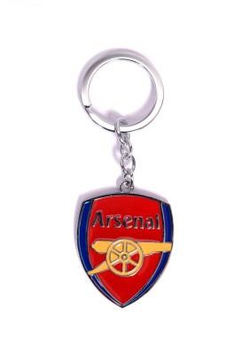 Me2ugifts Arsenal metal Key Chain