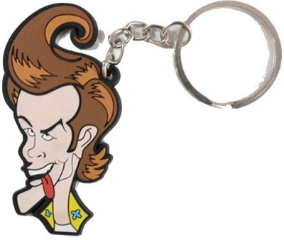 Graphicurry Ventura Key Chain