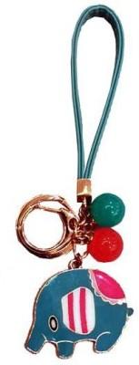 Dimensions DC1 Key Chain