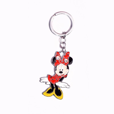ENERZY micky mouse metal Key Chain