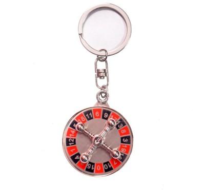 ENERZY enerzy roulette wheel game Key Chain