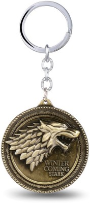 Goodbuy Game Of Thrones - Winter Is Coming Key Chain