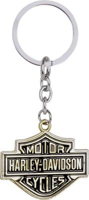 Speedwav 257452 Harley Davidson Style Key Chain