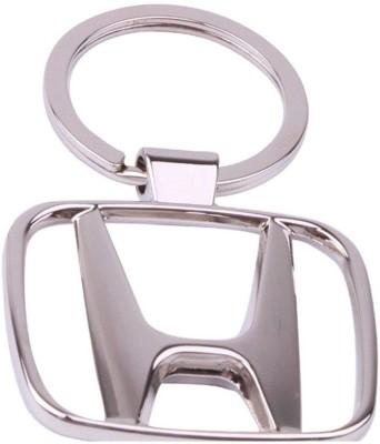 Goodbuy Honda Car Logo Locking Key Chain
