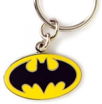 Prime Traders Batman Metal Logo Key Chain