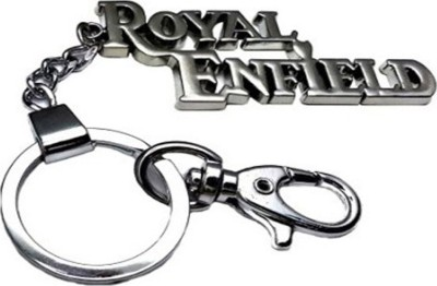 Soy Impulse Royal Enfield Stylish Key Chain