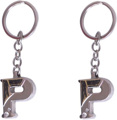 City Selection keybatch5-25-7-16-01 Key Chain
