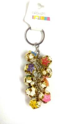 Navdurga Ghungroo key chain-107 Key Chain