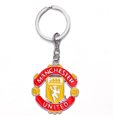ENERZY enerzy manchester united football club Key Chain