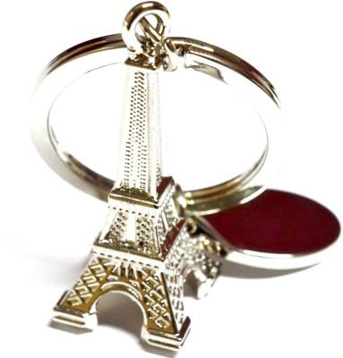 Prime Traders Eiffel Tower Shape Key Chain