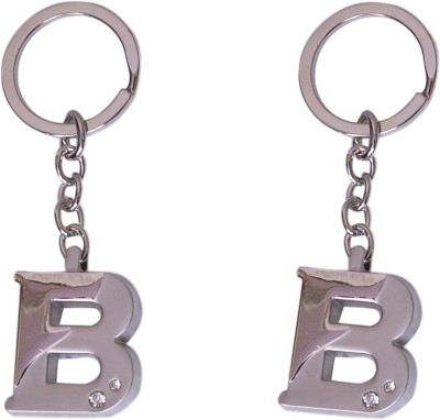 City Selection batch5-25-7-16-10 Key Chain