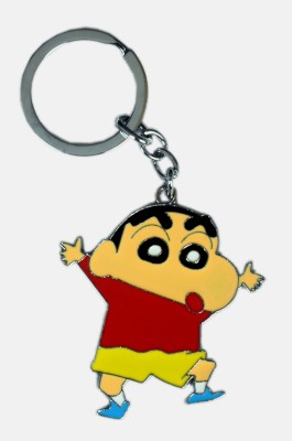TYS Shinchan Key Chain