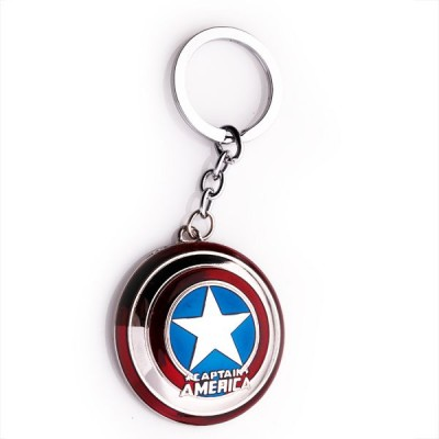 TYS Captain America Key Chain