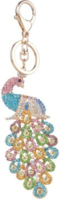 TYS Magistic Peacock Key Chain